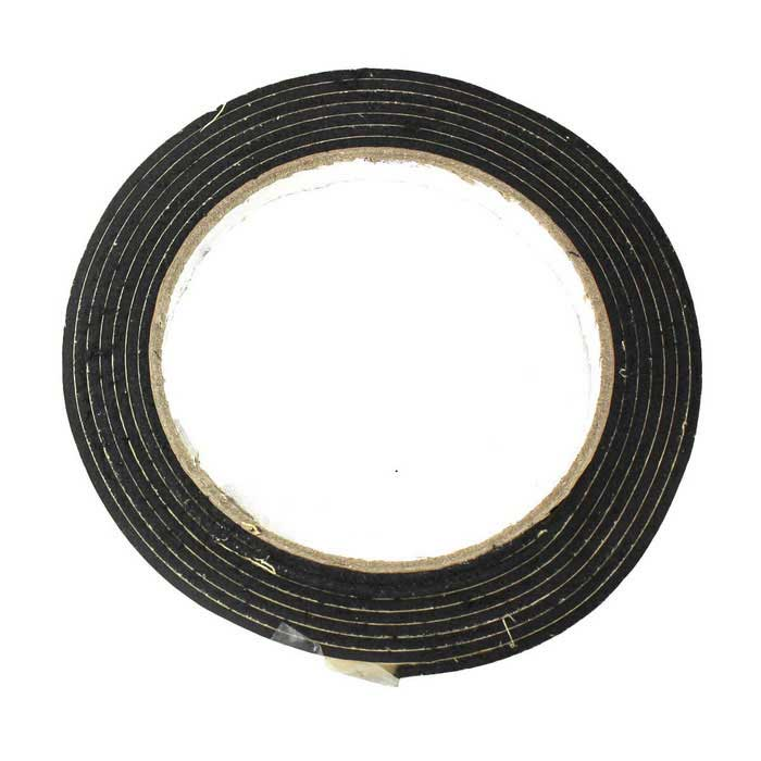 Kitchen Stove Crevice Antifouling Sound Insulation Sealing Strip (2m)