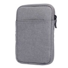 Suitings Inner Sleeve Bag caso para o novo Kindle 6 / Paperwhite Voyage