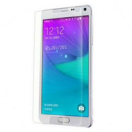 9H Tempered Glass Film for Samsung Galaxy Note 4