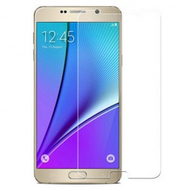 9H Tempered Glass Film for Samsung Galaxy Note 5 - Transparent