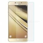 9H Tempered Glass Film for Samsung Galaxy C7 - Transparent