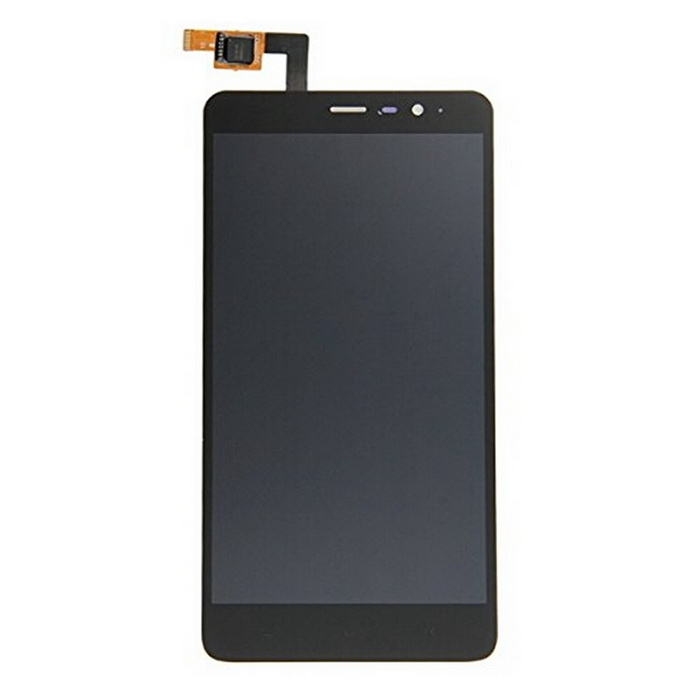 Replacement LCD Touch Screen Panel for Xiaomi Redmi Note 3 - Black