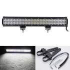 126W LED Work Light Bar Tractor ATV LED Offroad Driving Lamp (10-30V)