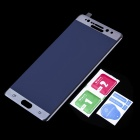 Tempered Glass Screen Protector For Samsung Galaxy Note 7 - Grey