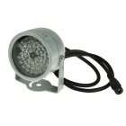 48Pcs LED IR Illuminators Light / LED 850nm Infrared Night Vision