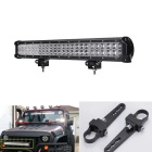 Buy 144W 48-LED 12240lm Cool White Work Light Bar Tractor ATV LED Offroad Driving Lamp (10-30V)