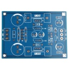 LM317 Adjustable Filtering Power Supply LM337 Voltage Regulator Module