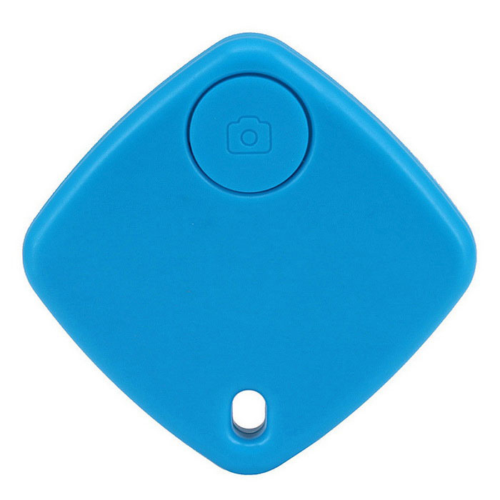 Kitbon Bluetooth Anti-lost Wallet Key Smart Tracker Alarm - BlueOther Bluetooth Devices<br>Form  ColorBlueMaterialABSQuantity1 DX.PCM.Model.AttributeModel.UnitShade Of ColorBlueBluetooth VersionBluetooth V4.0Operating Range10mStandby Time6 DX.PCM.Model.AttributeModel.UnitApplicable ProductsUniversalBattery TypeCR2032 batteryBuilt-in Battery Capacity 210 DX.PCM.Model.AttributeModel.UnitPacking List1 * Device<br>