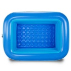 1.3m Inflatable Swimming Pool for Children - Blue