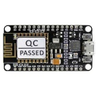 Nodemcu Version w/ CP2102 Driver, uart TTL Serial Wi-Fi Development Evaluation Board for ESP-12E