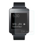 Hat-Prince 0.2mm Tempered Glass Film for LG G Watch W100 - Transparent