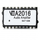 VMA2016 2*10W Audio Amplifier Module