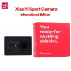 Xiaomi Xiaoyi 1080P 16MP Action Sports Caméscope Camera w / Wi-Fi, BT