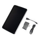 "A106T 10.6"" Android 5.1 Tablet PC w/ 2GB RAM, 16GB ROM - Black"