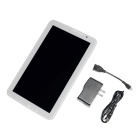 "A106T 10,6 ""Android 5.1 Tablet PC w / 1GB RAM, 16GB ROM - Branco"