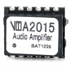 VMA2015 15W Mono Audio Amplifier Module