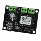 VMA2012 Class-D Audio Amplifier Evaluation Module (EVM) Board
