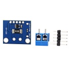 GY-169 INA169 High Precision Analog Current Sensor Module - Blue