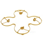 Mini Quadcopter Accessories Kit for Hubsan H107P - Black + Golden