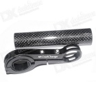 Cool Change T Type Bicycle Flashlight Holder - Charcoal Grey