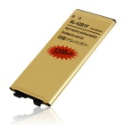 3200mAh Li-ion Battery Compatible for LG G5/BL-42D1F - Golden + Black