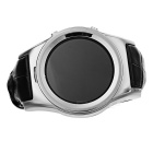 "S8 1.3 ""Smart V4.0 Smart Watch per dispositivi Android / IOS - Argento"