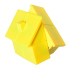 YJ 2 * 2 * 2 House Magic IQ Cube - Yellow