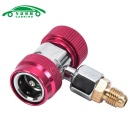 CARKING Car Air Conditioner R134A Quick Coupler Auto A/C Connector