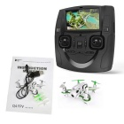 Hubsan H111D Nano Q4 FPV HD Camera Altitude Hold Mode RC Quadcopter