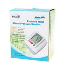 Portable Wrist-Wear Blood Pressure Monitor