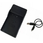 BL-S5/S1 Micro USB Mobile Camera Battery Charger for Olympus E-PL3....