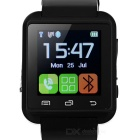 MTK6261 Posicionamiento Smart Watch con ranura TF para dispositivos Android
