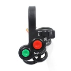 Multifunction Horn Motorcycle Conversion Headlight Combination Switch
