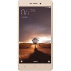Xiaomi Redmi 3s Android 6.0 4G Phone w/ 3GB RAM, 32GB ROM - Gold
