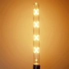 E27 8W  Warm White Edison High Light 780lm Filament Light (85~265V)