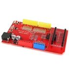 Pro Mini UNO Shield Adapter Board w/ Regulator / Fuse for Arduino