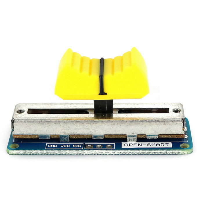 Reviews P441767 likewise  on slide potentiometer sensor module volume control for arduino yellow 441767