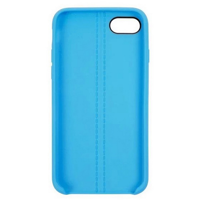TPU Protective Back Case Cover for IPHONE 7 - Blue