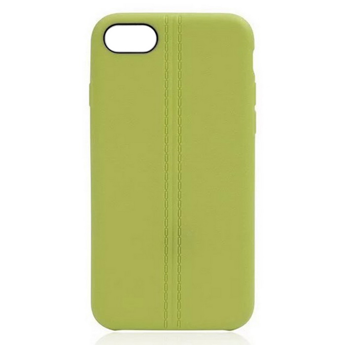 TPU Protective Case Cover for IPHONE 7 - Green