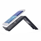Itian A6 Wireless Charger for Samsung S6 Edge / Note 5 / S7 - Black