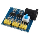DC-DC 12V to 3.3V 5V Buck Step Down Power Supply Module for Arduino