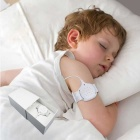 Child / Infant Bed-wetting Enuresis Alarm Sensor - White