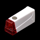 2 Modes Adjustable Bike Rear Light MTB Road Bike Safety Warning Lamp