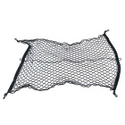Net Bag Car Trunk Luggage Fixed Network Storage Container - Black