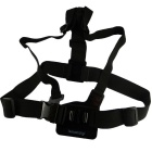 ismartdigi IG-CS1 Chest Body Strap Gopro Hero 2 3 3+ 4 Session SJ4000