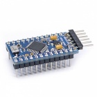 Placa de oro favorable mini ATmega328P tablero de desarrollo 5V / 16M para arduino