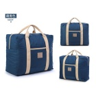 Naturehike 35L Camping Storage Bag Travel Kits - Navy Blue