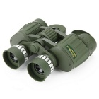 HD 8X 42mm Army Green Green Film LLL Night Vision Eyepiece Binocular