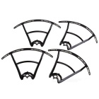 CX-35-02 Protective Propellers Holder for Cheerson Quadcopter - Black