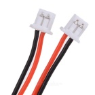 CX-35-26 Environmental Protection Terminal Cable for Quadcopter -Black